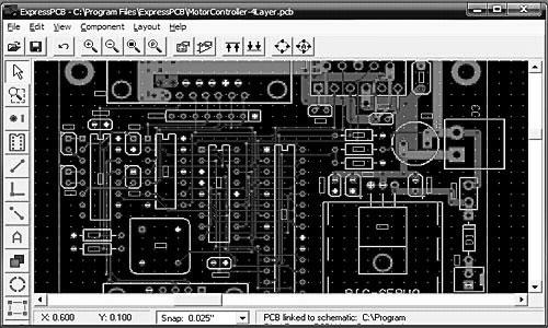 Программы для расчётов.  3d программы визуальное электрических схем.